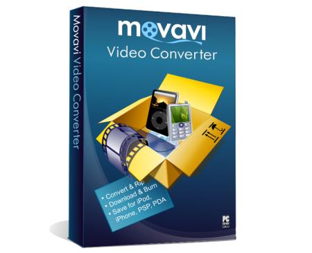 شرح برنامج Movavi Video Convertor + مميزات البرنامج