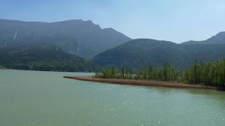 Lago Terradets.