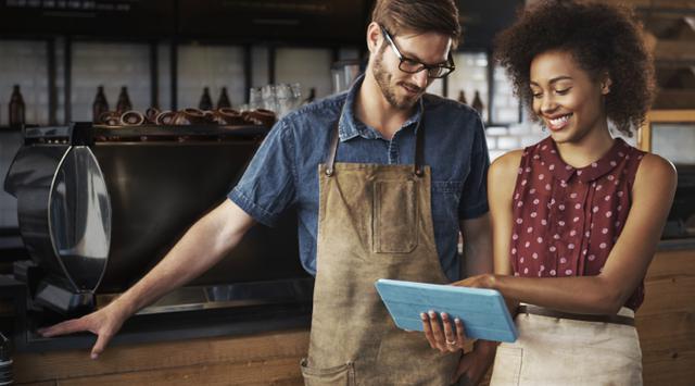 3 Strategi Sukses Merintis Bisnis Baru