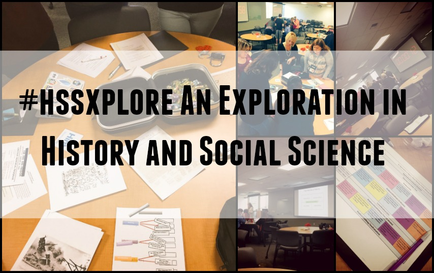 history and social science The history education program (hep) at appalachian state assists students  seeking a bachelor of science degree in history/social studies education.