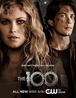 The 100 – Todas as Temporadas – Dublado / Legendado
