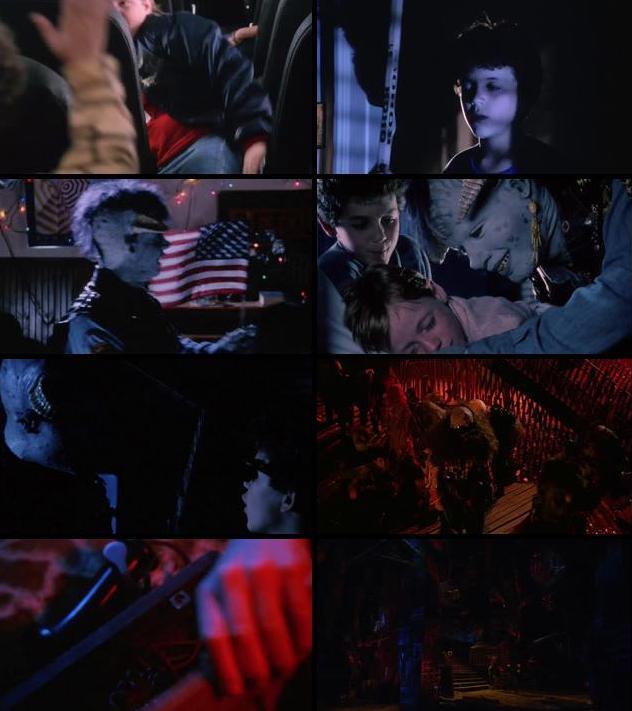 Little Monsters 1989 Dual Audio Hindi 720p WEB-DL 1GB