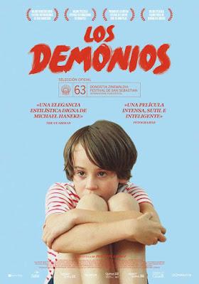 Los demonios (Les demons)