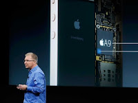 Apple 'teased' Android and Windows