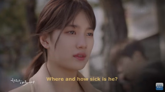 Sinopsis Drama Korea Terbaru : Uncontrollably Fond Episode 15 (2016)