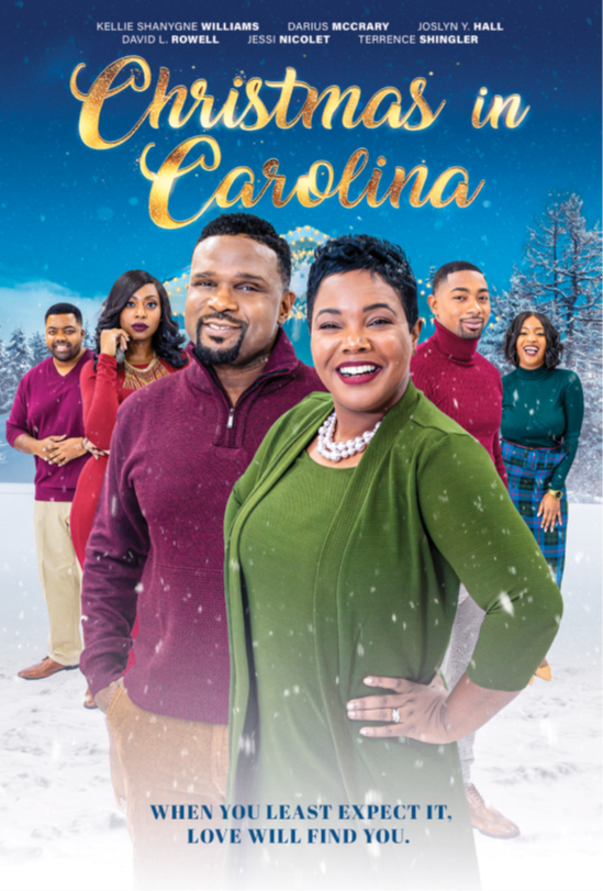 Christmas In Love  2020 Cast Watch or Pass: Christmas in Carolina Review: A Hallmark Movie With
