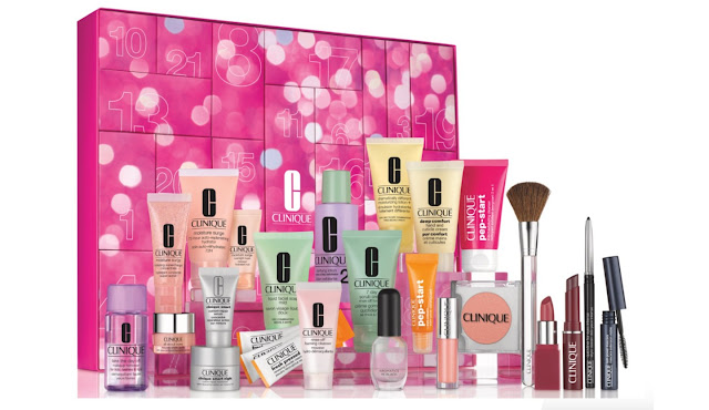 Clinique 2019 Advent Calendar