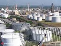 Daerah Pengilangan Minyak dan Gas Bumi di Indonesia