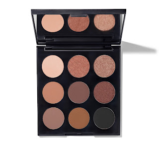 Morphe 9T Neutral Territory Palette (Review and Swatches)