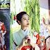 Hoa hậu Đại sứ Du lịch châu Á Bảo Tuyền diện kimono quảng bá du lịch Nhật Bản