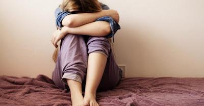 Depresión en la Adolescencia