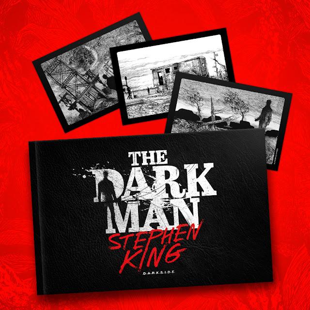 Lançamentos da DarkSide Books para Dezembro
