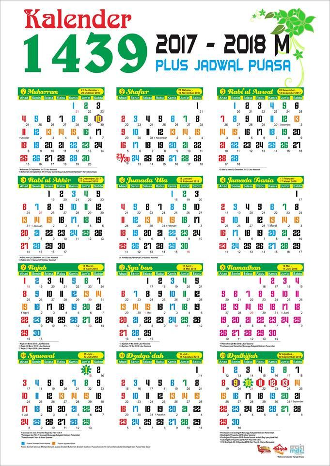 Terpopuler 66+ Kalender 2020 Bulan Puasa
