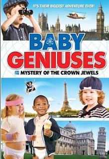Download Baby Geniuses (2013) STV DVDRip 350MB