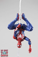 S.H. Figuarts Spider-Man Advanced Suit 36