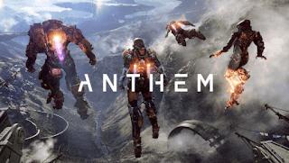 Anthem PC Download
