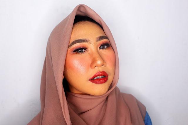 MUA Bridesmaid Semarang