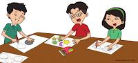 untuk berlatih putra dan putrinya tahun anutan  Soal Tematik Kelas 1 Tema 2 Subtema 3 Edisi Revisi Semester 1