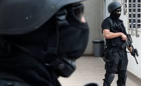 Le terroriste Tchadien prévoyait de commettre un carnage au Maroc