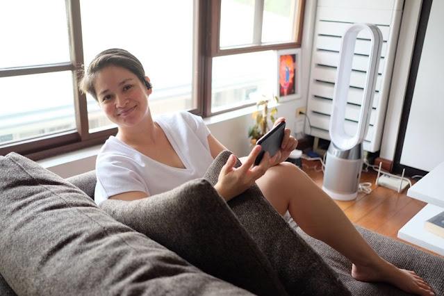 Fazendo conexões que importam: Riki Flo sobre como redescobrir o tempo de união em casa |  Querida Kitty Kittie Kath 2