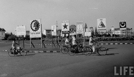 Pemilihan Umum Tahun 1955