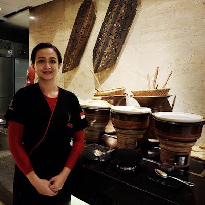 Chef Meliana Christianty