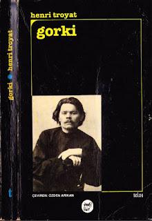 Henri Troyat - Gorki
