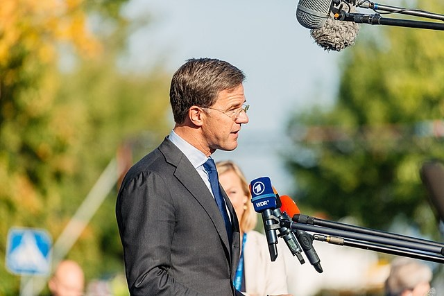Dutch Prime Minister Mark Rutte: North Macedonia closer to start negotiations, Albania is not ready