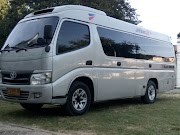 RENTAL ELF LONG DI BANDA ACEH