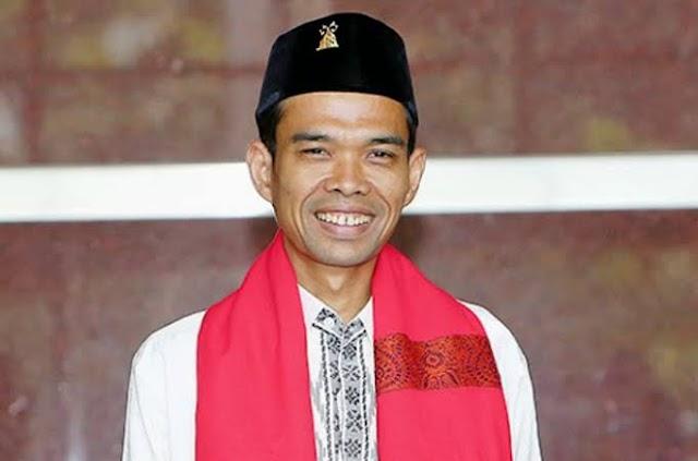 Abdul Somad Jadi Senjata Akhyar Lawan Mantu Jokowi