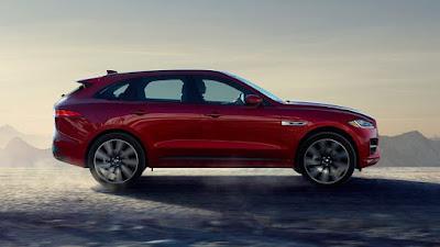 2018 Jaguar F-Pace Rumeurs, Caractéristiques, Prix, Date de sortie