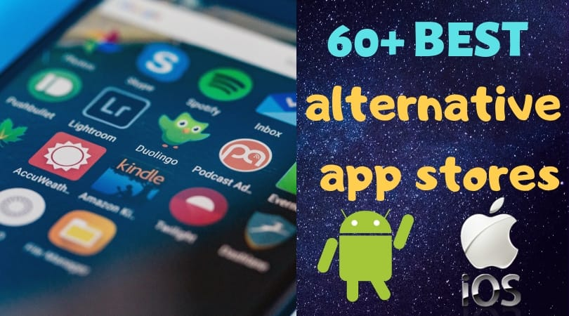 best apk app store for android