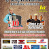15ª Lavagem do Raios Bar, em Massaroca - Juazeiro, dia 23 de fevereiro