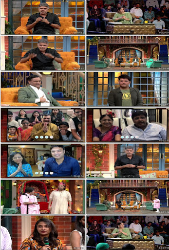The Kapil Sharma Show Full Episode 29th Aug 2020 HD 480p 720p || 7starHD