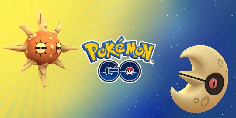Pokémon GO Evento Solstício 2020
