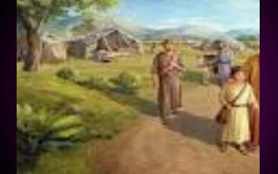 Renungan Minggu: 5 Prinsip Abraham yang mengubahkan statusnya Nats :Kejadian 12:1-3