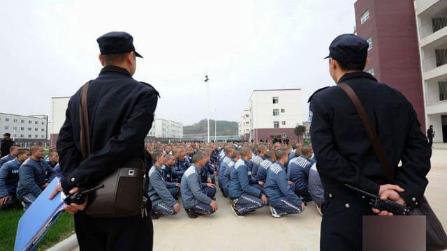 Masih Soal Uighur: Separah-parahnya Amerika, Masih Ada Kontrol. Kalau China?