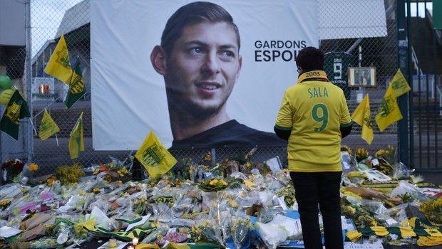 Εμιλιάνο Σάλα: Νεκρός ο Αργεντινός ποδοσφαιριστής