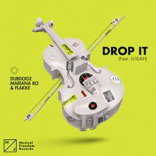 Dubdogz, Mariana BO, Flakkë, Luisah - Drop It (Extended Mix)