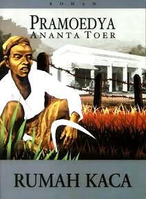 Novel Ebook PDF Rumah Kaca