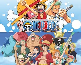 One Piece Anime Terpanjang
