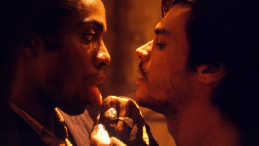 Após cena de sexo em novela, vídeo de Lázaro Ramos faz sucesso na web