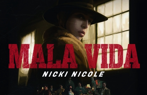 Mala Vida | Nicki Nicole Lyrics