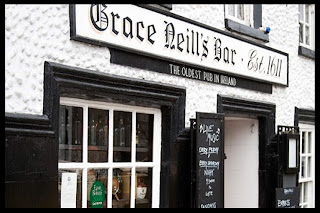 pubs de Irlanda