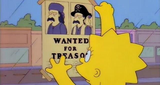 Los Simpson inventaron palabra que ahora fue incluida en los diccionarios