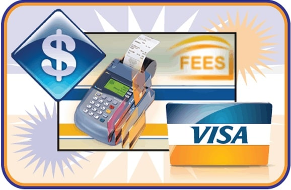 merchant account fees guide payment charges