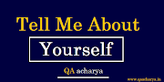 Tell Me About Yourself Answer for Fresher