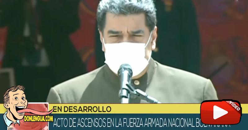 Maduro ARRUGÓ y canceló la expulsión de la embajadora de la Unión Europea