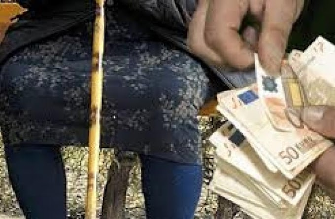 Πως ξεγελούσε ηλικιωμένους για δήθεν επιστροφή φόρου