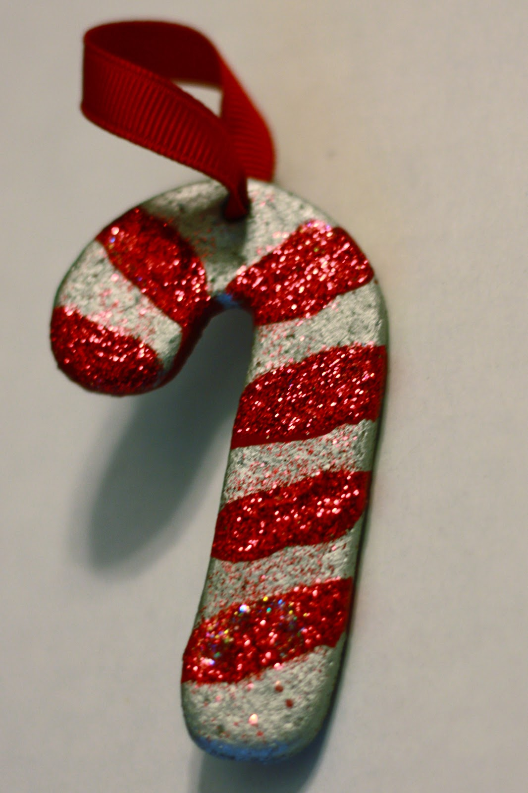 Salt dough ornaments... | BeingBrook